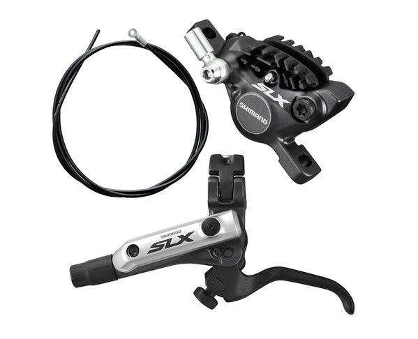 Shimano SLX BR-M675 20 PM Bremse Vorne oder Hinten