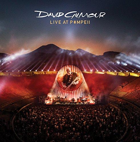 [Amazon.de] David Gilmour - Live At Pompeii VINYL