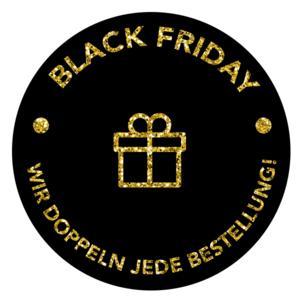 """Merci Handy verdoppelt zum Black Friday jede Bestellung + 15% auf """"Smile-Detox"""""""
