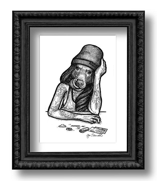 Black Friday 25% Rabatt für unbeschreiblich schöne Kunst