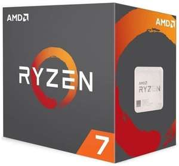 [eBay Plus] AMD Ryzen 7 1700 Boxed mit Wraith Spire Octa Core (8-Kern) bis 3.70 GHz