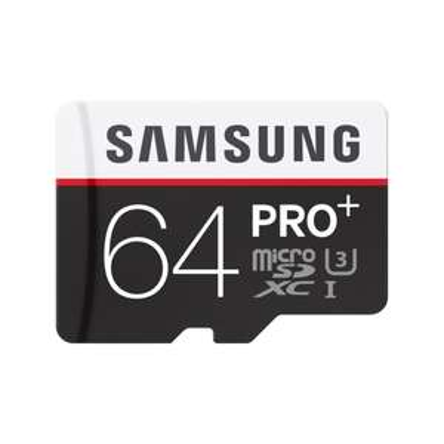 [eBay Plus] Samsung Pro Plus 64 GB microSDXC Speicherkarte