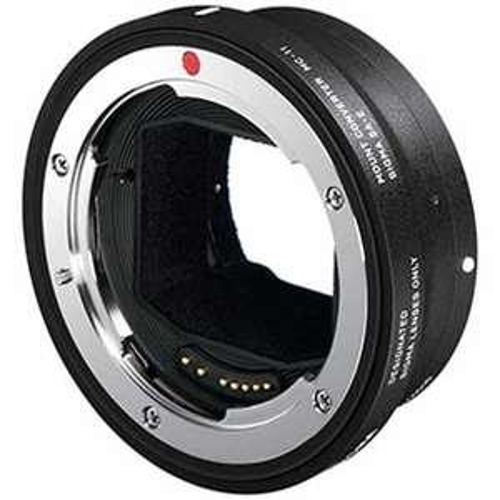 Mount Converter (Kamera-Adapter) SIGMA MC-11 (Canon EF to Sony E-Mount)