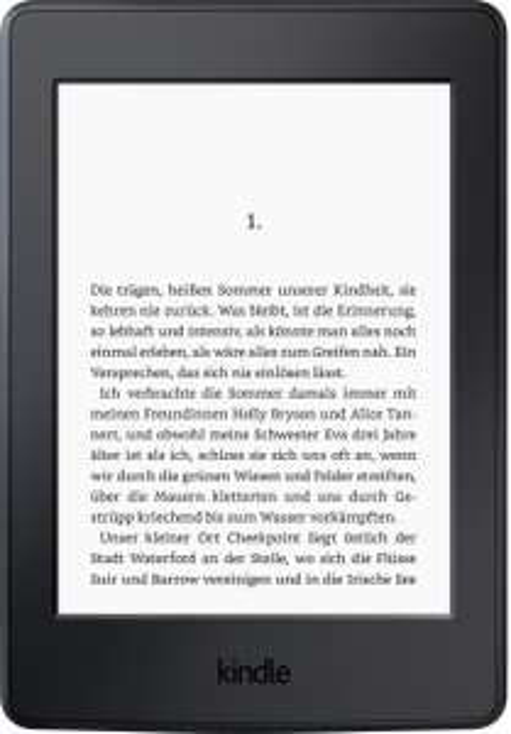 Kindle Paperwhite für 59,99€ bei Quelle