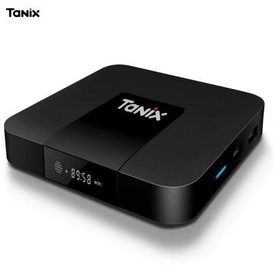 Tanix TX3 Mini TV Box-2GB RAM + 16GB ROM EU Versand