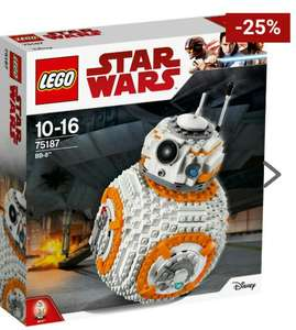 [Karstadt] Lego Star Wars 75187 BB-8, Black Friday, Cyber Monday