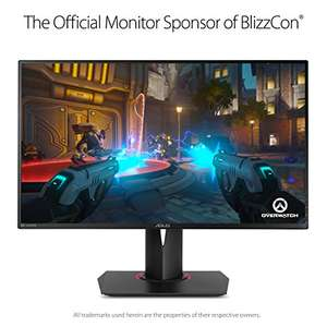 Asus PG278QR Monitor von Amazon.com