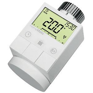 2x Homematic Thermostat (Bausatz) über ebay plus und weiteres von homematic