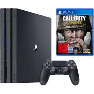 [Ebay WOW] Sony PlayStation 4 Pro Bundles 319€ [ebay Plus]