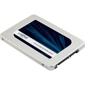 Ebay Plus Crucial MX300 SSD 275GB zum Bestpreis von 67,90€