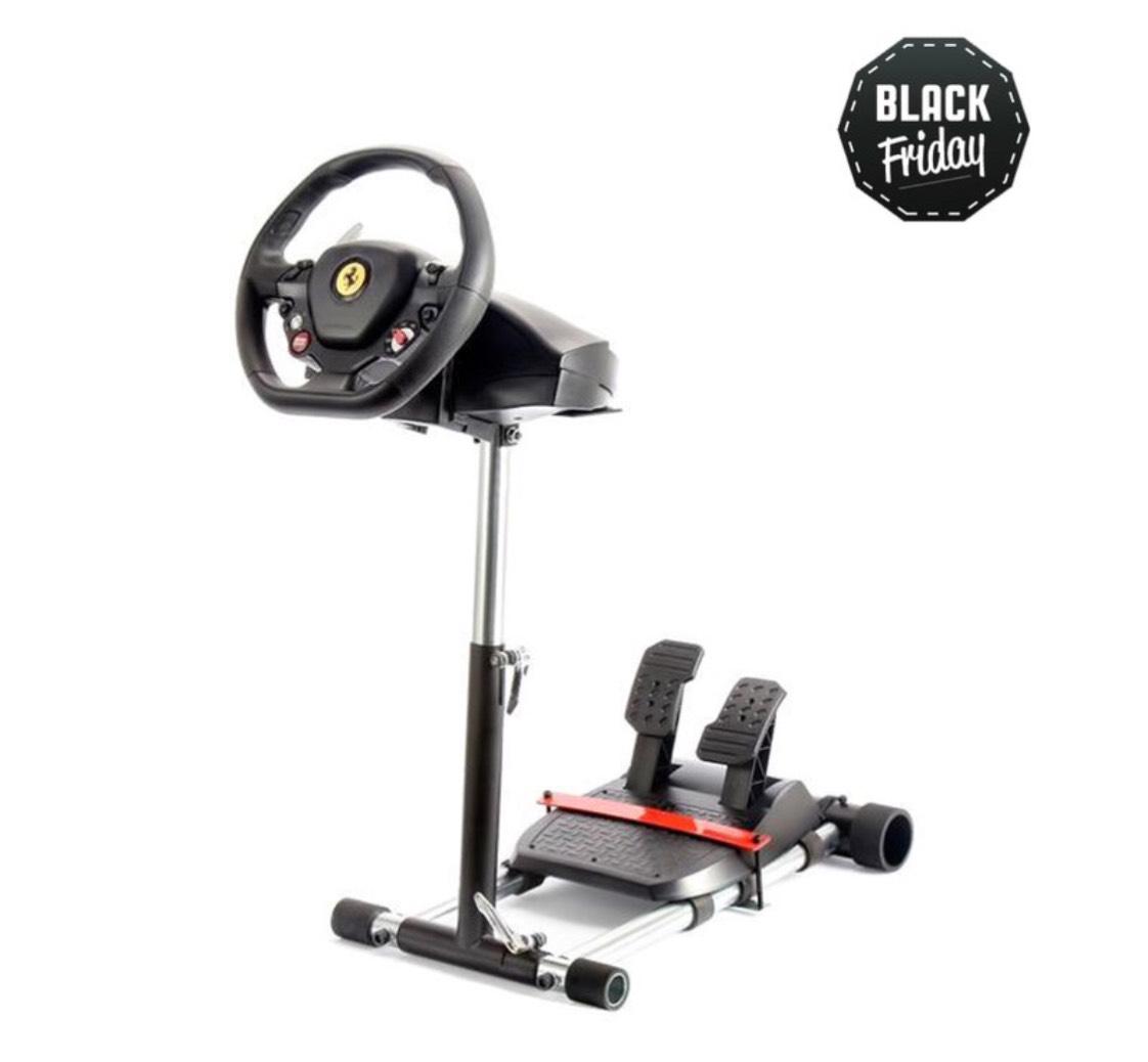 Wheel Stand Pro V2 F458/ Spider (u.a. für Thrustmaster T150/T300RS)