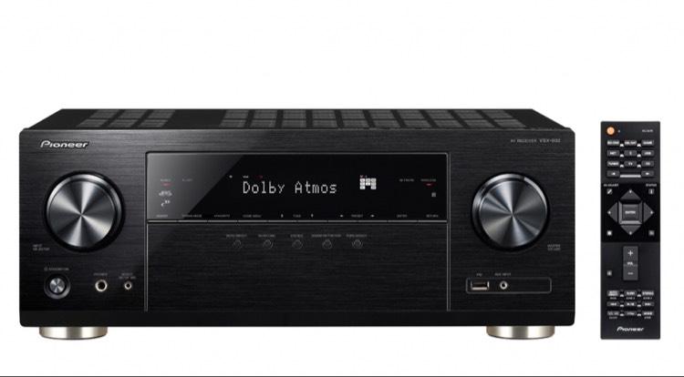 [cyberport@ebay] Pioneer AV-Receiver VSX-932-B für 273 Ebay Plus