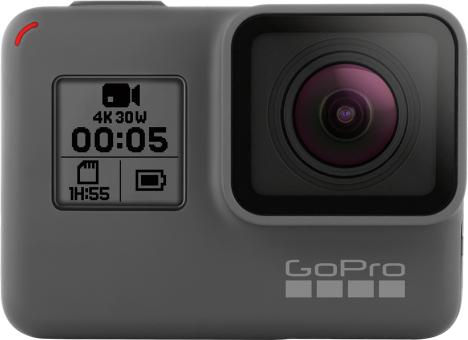 [Schweiz] GoPro Hero5 Black für 299 CHF