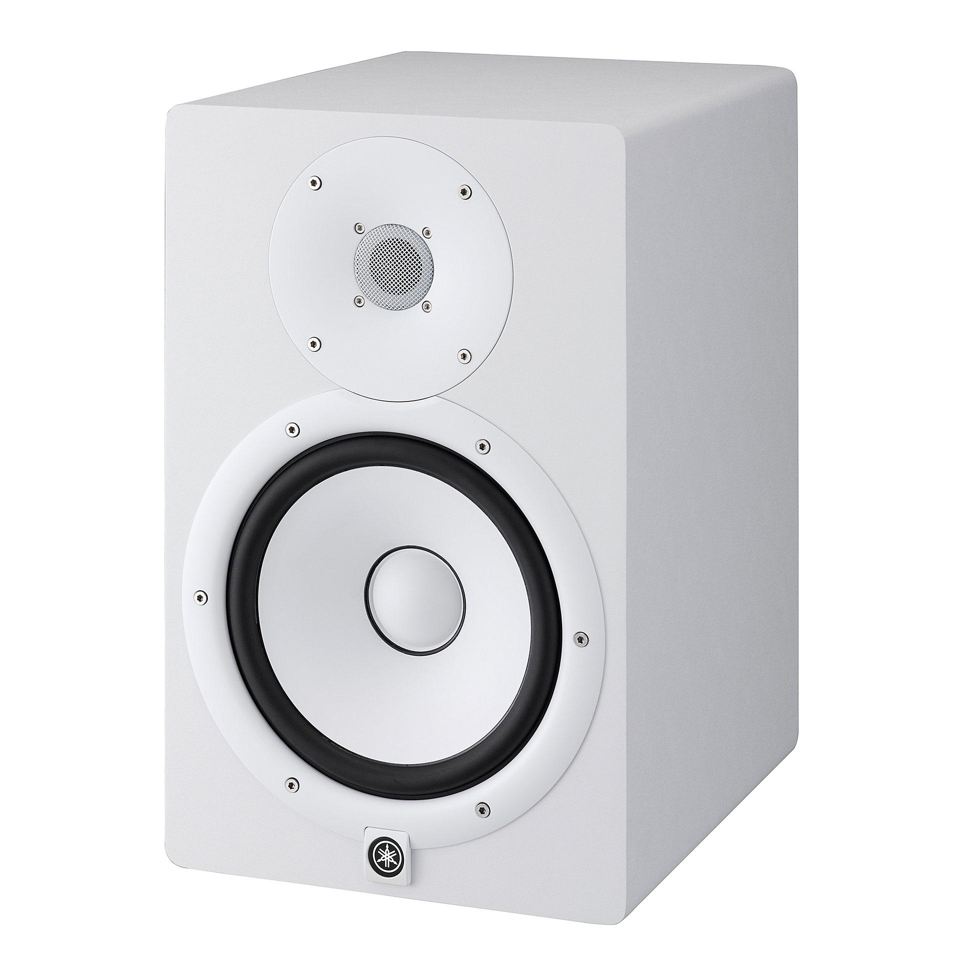 Yamaha HS 8 weiß Studio Monitor (Stückpreis!)