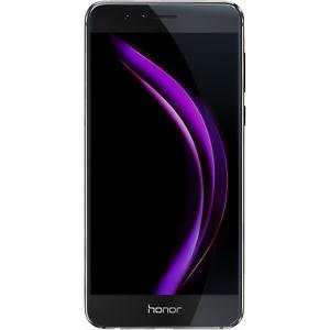 "Honor 8 4GB/32GB, 5,2"" FHD IPS, LTE, Dual-SIM, 12MP, Schwarz oder Blau [ebayPlus Media Markt/Saturn]"