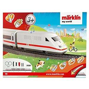 Märklin My World - Startpackung ICE