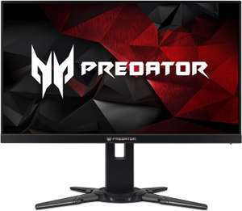 "Acer Predator XB272bmiprz 27"" 240Hz 1ms G-Sync TN FHD"