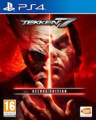 [Digitec.ch] Tekken 7 - Deluxe Edition (inkl. Season Pass) PS4 für 41,92€
