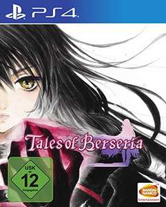 Tales of Berseria (PS4) [Amazon]