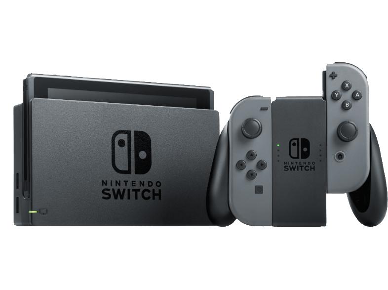 NL Grenzgänger - Switch Grau für 298€