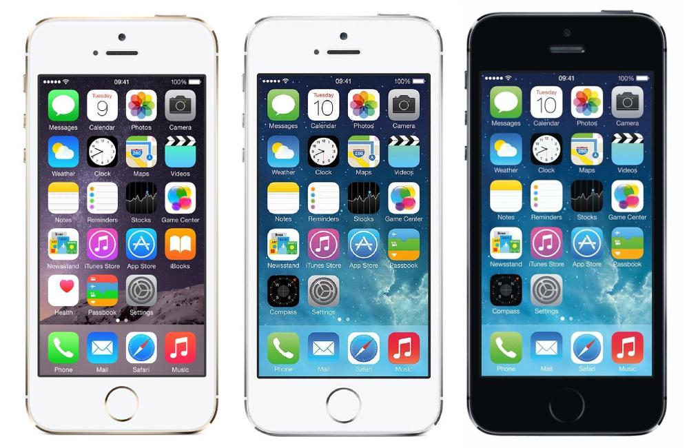 [RAKUTEN] Apple iPhone 5s (16, 32GB) iOS Smartphone ohne Simlock - Sehr guter Zustand (-10€ Newsl. Gutschein möglich)