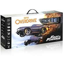 Anki - OVERDRIVE: Fast & Furious Edition Starter Kit bei Toysrus für 137,98 €