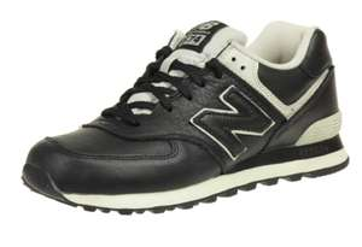 15% Rabatt auf schwarze Sneakers bei Sneakerprofi