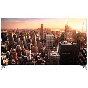 LG 49SJ800V Super UHD 4K TV für 579,00 € mit Gutschein PLUSBUNT [ebay plus] Fernseher