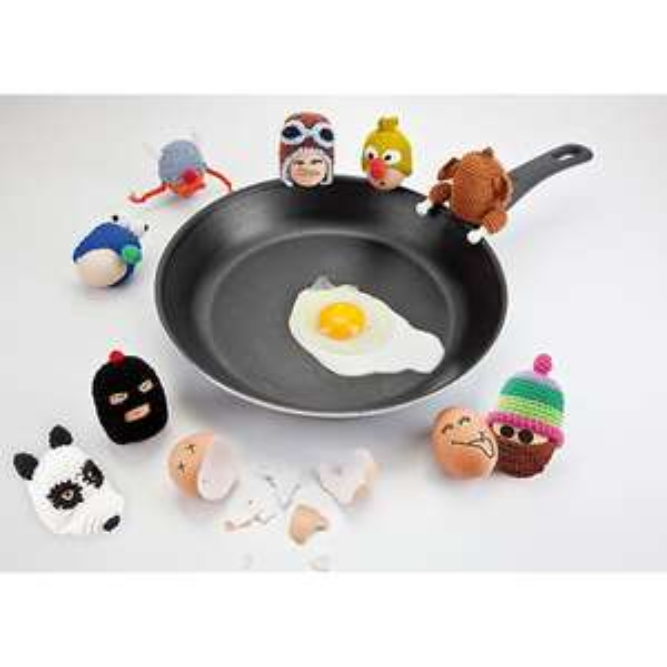 """Eierwärmer """"Happy Egg-Day"""""""