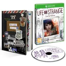 Life Is Strange Limited Edition (Xbox One & PS4) für je 17,72€ (ShopTo)