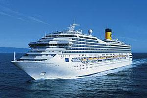 Kreuzfahrt 21 Tage Europa/Brasilien inkl. Transfers für 1299€ p.P. (2 Pers) im Dezember