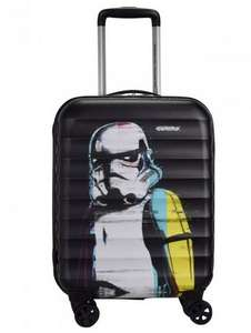 American Tourister Star Wars Trolley