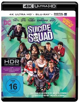 [alphamovies] 4k-Ultra-HD-Blurays (noch weiter) reduziert, u.a. Suicide Squad für 17,94 €, Jupiter Ascending für 15,94 €, Creed für 15,94 € (VSK-frei ab 17 €)