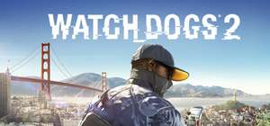 [STEAM] Watch Dogs 2 - 20,39 EUR [66% Rabatt]