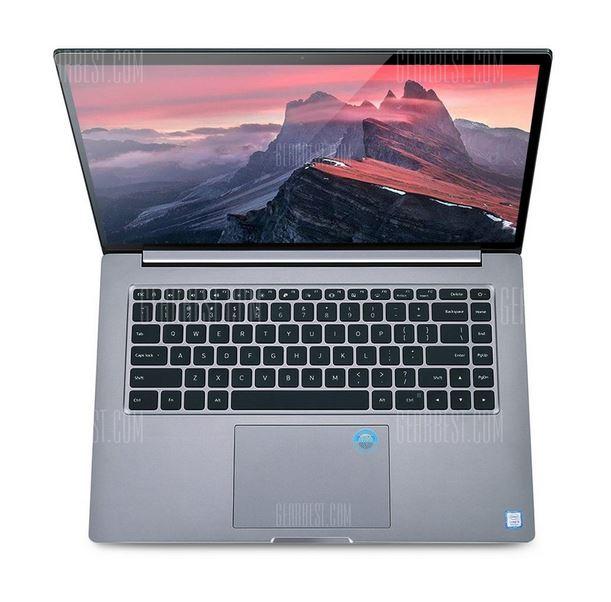 Xiaomi Mi Notebook Pro 15.6 Zoll FHD, i5-8250U, MX150 GPU, 8GB DDR4 RAM + 256GB NVMe-SSD, 2x USB Type-C - Gearbest