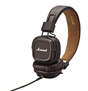 Marshall Major II Bluetooth braun für 73,39 € inkl. Versand