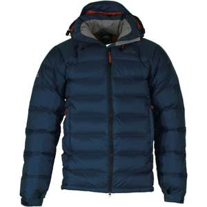 Mountain Equipment Lightline Daunenjacke