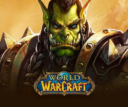 World of Warcraft - Level 100 Boost
