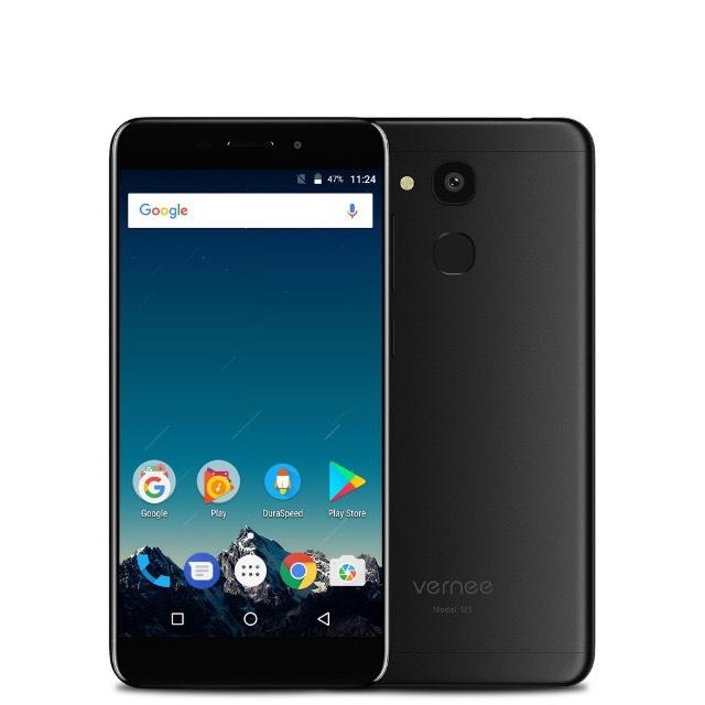 Vernee M5 Smartphone Amazon Blitzangebot