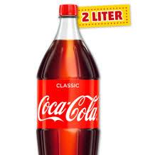 Coca Cola 2 Liter Lokal Hamburg  ab 30.11 Netto Markendiscount+20 DC Punkte=20 Cent