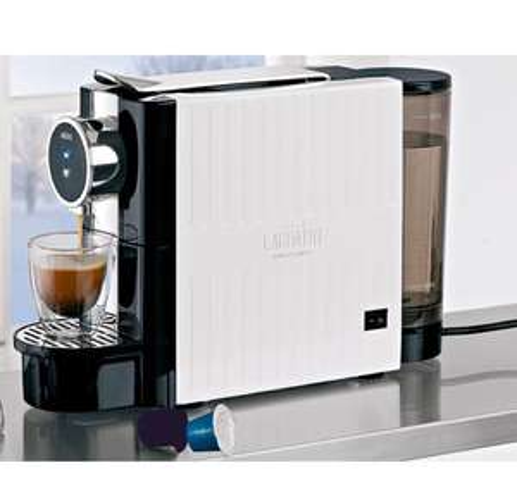 Rossmann Ideenwelt Kaffee-Kapselmaschine für 25€