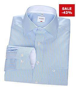 Engelhorn-Online-Shop: Olymp-Hemden für 29 Euro