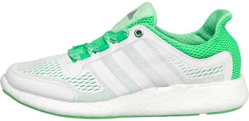 Adidas Damen Pure Boost Chill Sneakers Weiß Gr 36,7 bis 40 @MandM