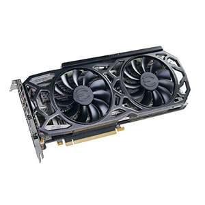 EVGA GeForce GTX 1080 Ti SC Black Edition GAMING für 698 €