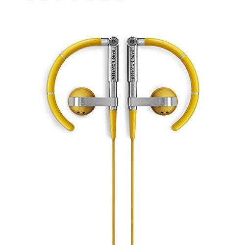 Bang & Olufsen A8 Ohrhörer in Gelb für 85,49 € inkl. unversicherter Versand (statt 120 € PV für Weiß)