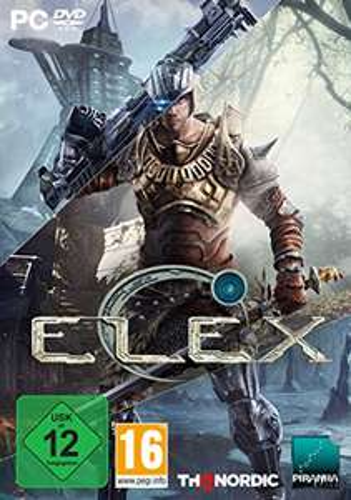ELEX für 33,57€ bei Amazon (PC)