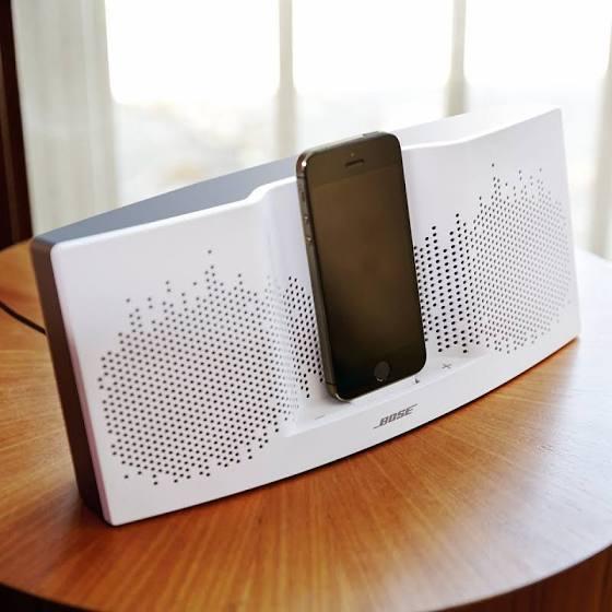 [OTTO] Bose® SoundDock® XT Speaker mit Apple Lightning-Anschluss; Neukunden nur 65 auch bei Quelle