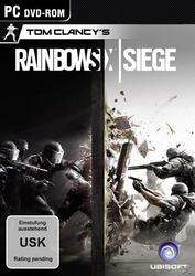 [LOKAL Expert-Technomarkt] Tom Clancy's  Rainbow Six Siege PC