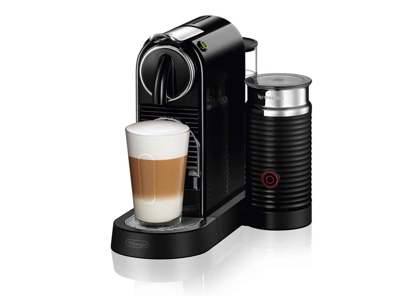 [METRO] Nespresso Citiz & Milk EN 267.BAE