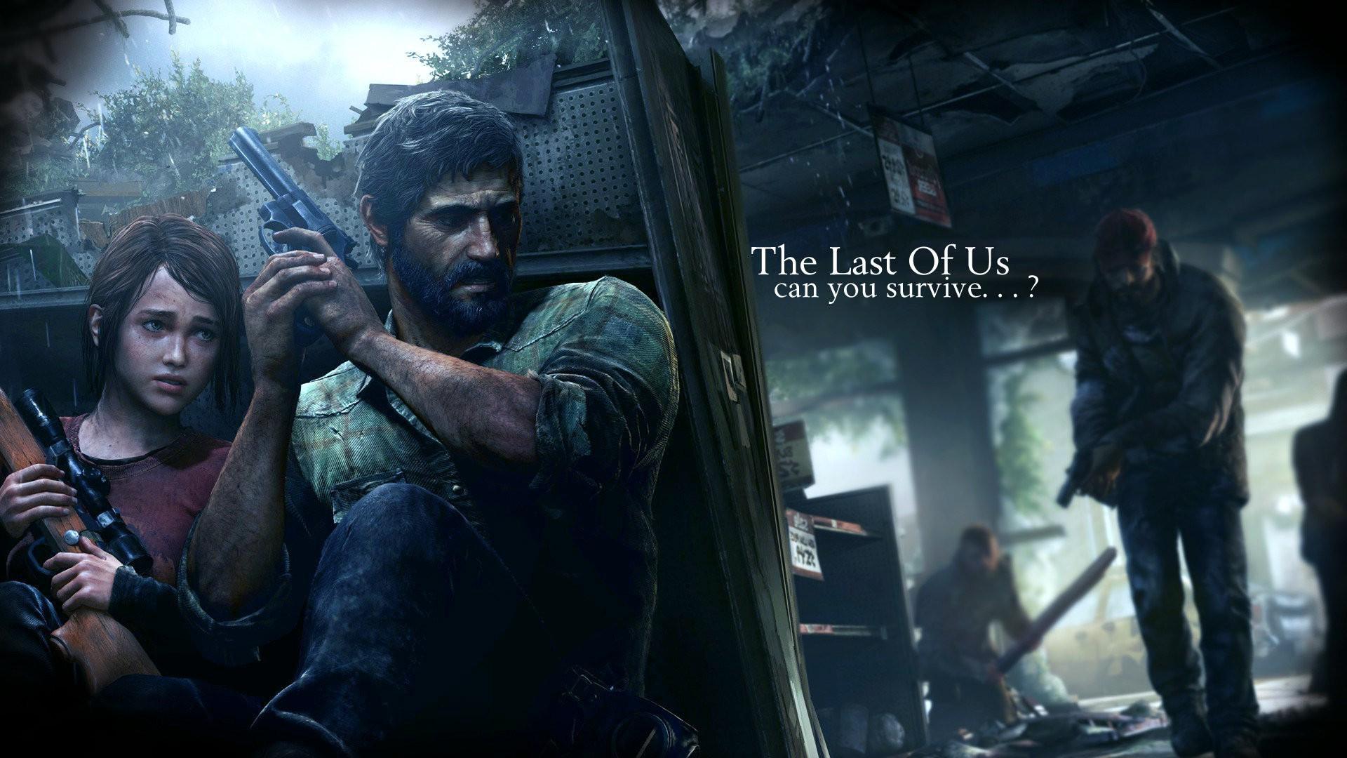 The Last of Us - Das Hörspiel gratis